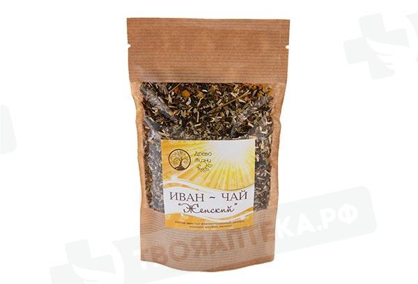 цена чай женский